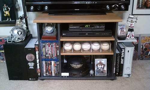 Mancave collection
