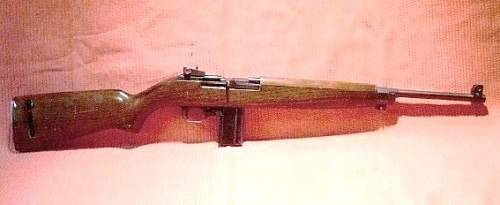 Click image for larger version.  Name:M1 carbine.jpg Views:23 Size:40.9 KB ID:522948