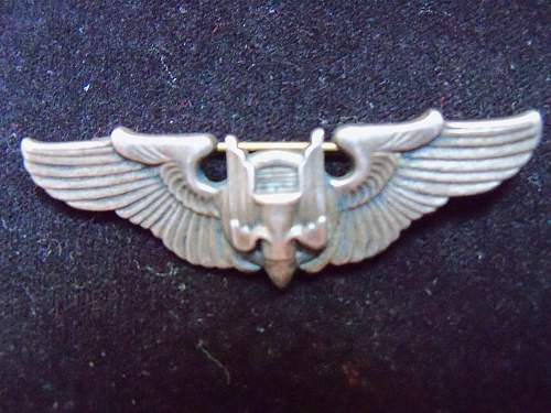 Air Corps collection