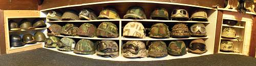 my latest war room panoramic pictures