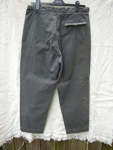 My 1914 Norwegian Uniform Collection!