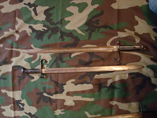 bayonet 2