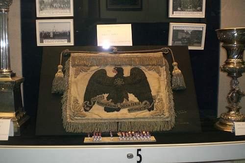 Celle Garison Museum