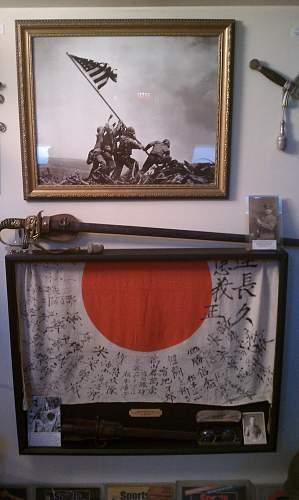 Small War Room Update