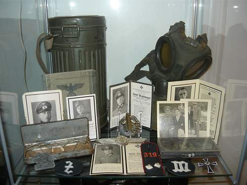 My German WWII Collection