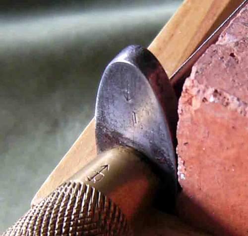 Fairbarn-Sykes knife
