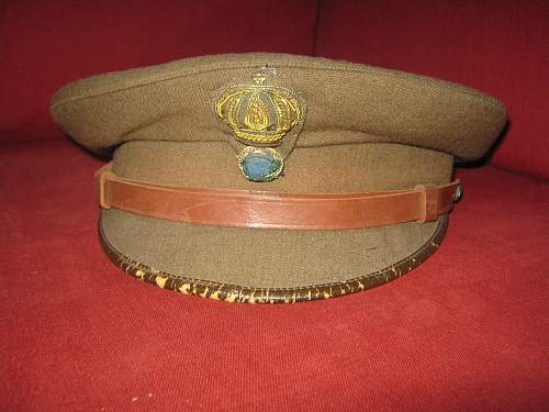 greek militaria from the second world war