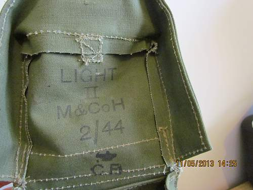 Click image for larger version.  Name:WW2 Gas Mask (4).jpg Views:25 Size:327.1 KB ID:609300