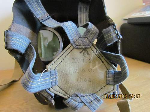 Click image for larger version.  Name:WW2 Gas Mask (5).jpg Views:41 Size:322.1 KB ID:609301
