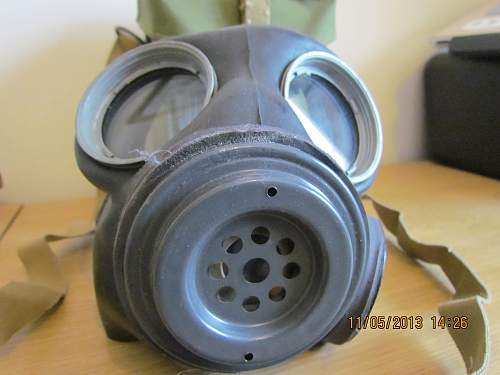Click image for larger version.  Name:WW2 Gas Mask (6).jpg Views:47 Size:316.1 KB ID:609302