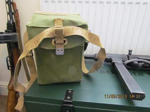 Click image for larger version.  Name:WW2 Gas Mask Bag.jpg Views:71 Size:313.4 KB ID:609303