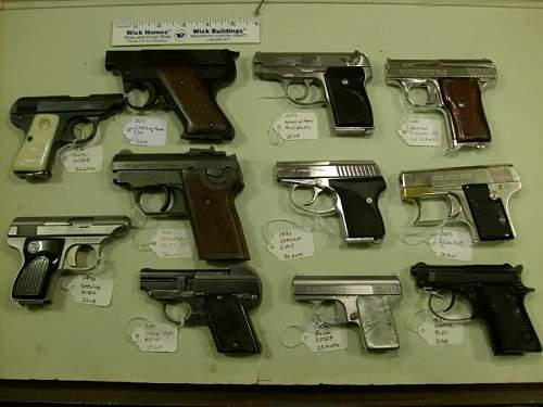 Click image for larger version.  Name:sa pistols.jpg Views:361 Size:49.6 KB ID:614086