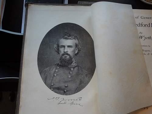 Any American Civil War items anyone?
