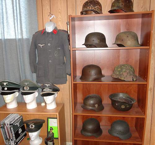 A collecting Room Of Mine