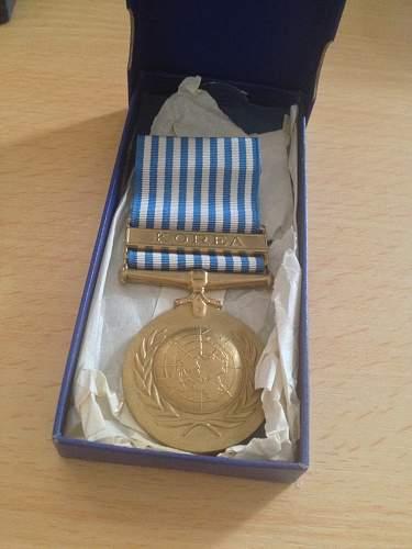 Click image for larger version.  Name:un korea medal 1.jpg Views:85 Size:321.3 KB ID:627267