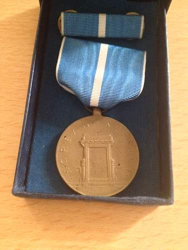 Click image for larger version.  Name:american korea medal 2.jpg Views:71 Size:322.2 KB ID:627270