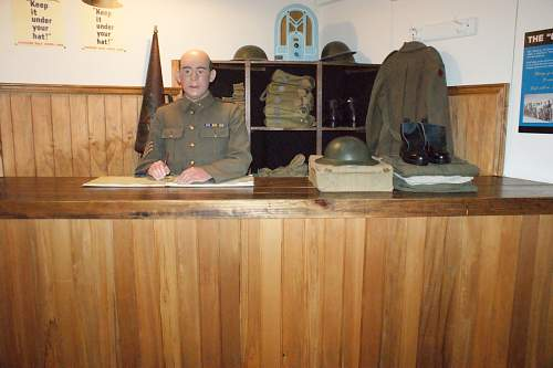 National Army Museum (New Zealand)    ---PIC HEAVY 233 PICTURES---