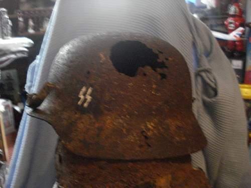 Relic helmets of las vegas