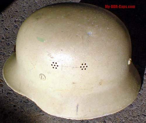 Somethings not all Reich with my helmets?
