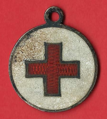 Boer War Red Cross