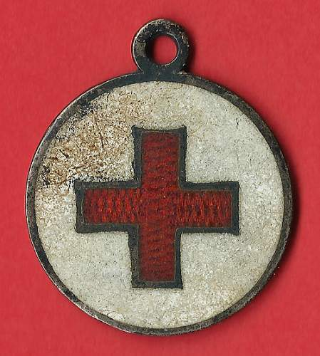 Click image for larger version.  Name:Red Cross Boer War 1.jpg Views:42 Size:35.7 KB ID:649994