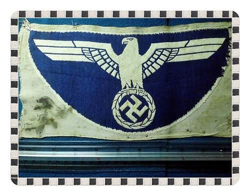 Click image for larger version.  Name:Flag,Guns,Dagger,Plaque, etc 168.jpg Views:14 Size:233.1 KB ID:675408