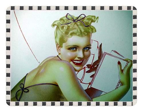 Click image for larger version.  Name:War Art & Pinup GirlsWar Art & Pinups 016.jpg Views:17 Size:50.0 KB ID:676456
