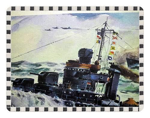 Click image for larger version.  Name:War Art & Pinup GirlsWar Art & Pinups 035.jpg Views:16 Size:66.7 KB ID:676466