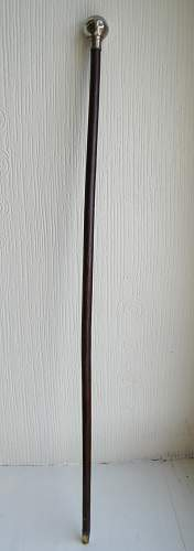 Click image for larger version.  Name:Welch regiment cane #2.jpg Views:24 Size:184.5 KB ID:680197