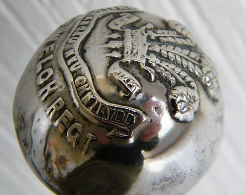 Click image for larger version.  Name:Welch regiment cane #3.jpg Views:36 Size:216.5 KB ID:680198