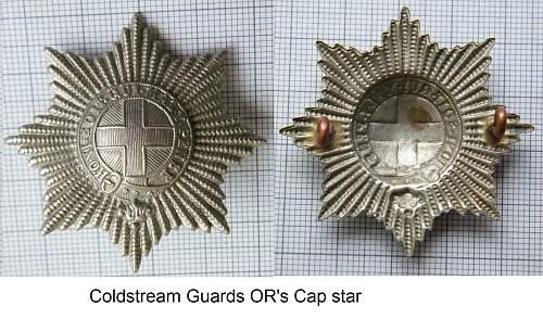 Life Guards Trooper's Helmet