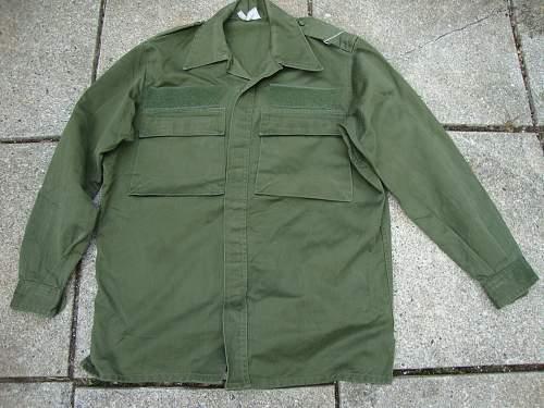 My World Uniform Collection