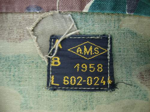 Post 1945 cams