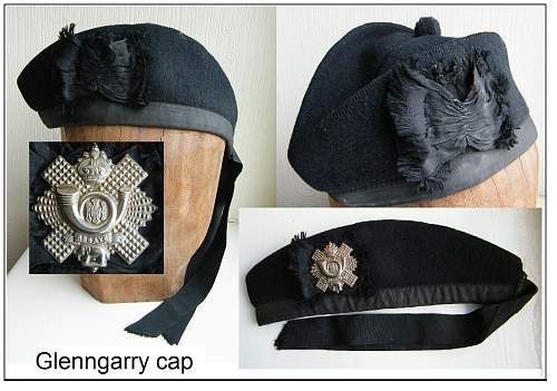 Click image for larger version.  Name:Glengarry cap montage s.jpg Views:135 Size:169.3 KB ID:699923