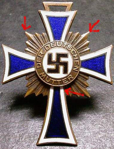 Click image for larger version.  Name:25) Mother's Cross Bronze.jpg Views:925 Size:93.7 KB ID:71736