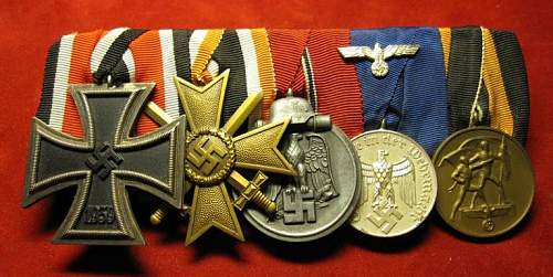 Click image for larger version.  Name:179 Medal Bar 5 pce.jpg Views:130 Size:63.9 KB ID:717607