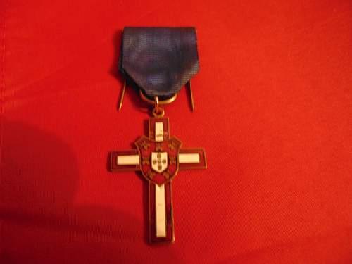 portuguese army stuff from ww1 and ww2 eras