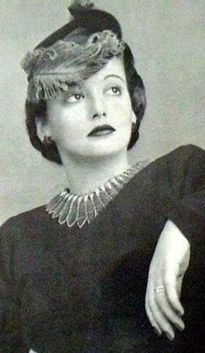 Click image for larger version.  Name:Princess Olga Sergievna Dolgorouky became Viscout Evan Tredegar's second wife.jpg Views:19 Size:42.6 KB ID:729738