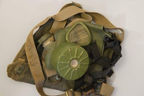 Some Iraqi Items