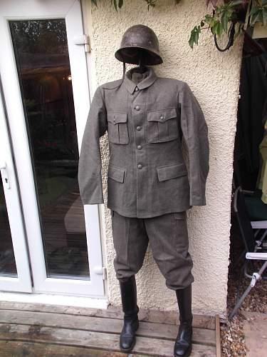uniform displays