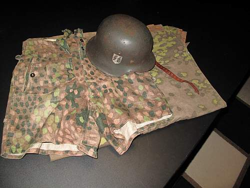 Bunch Of Uniform Bits
