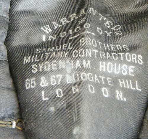 Click image for larger version.  Name:Welsh regiment VB officers glengarry 1881 to 1896 c.jpg Views:39 Size:227.5 KB ID:742746