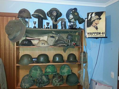 my collection so far