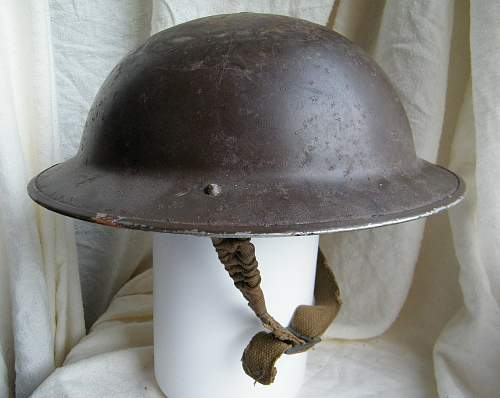 Side caps, helmets and other headgear collection
