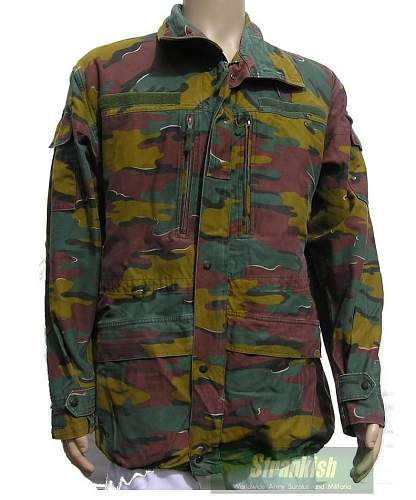 Click image for larger version.  Name:belgian jig saw camo m90 jacket.JPG Views:342 Size:180.3 KB ID:760268