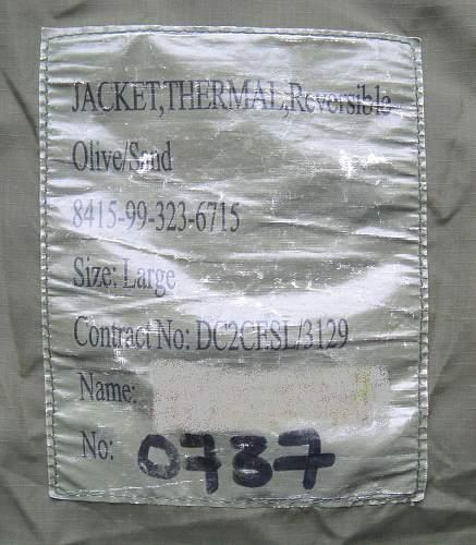 Click image for larger version.  Name:CW jkt stuff sack label.jpg Views:28 Size:150.4 KB ID:762131