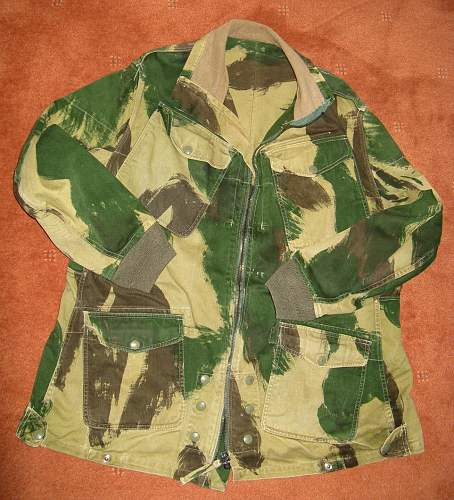 Click image for larger version.  Name:Para smock front.jpg Views:382 Size:208.6 KB ID:762137