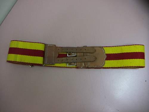 Click image for larger version.  Name:Brit 9-12th Lancers Stable Belt 1.jpg Views:250 Size:160.3 KB ID:780618