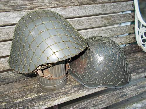 Head Gear Collection