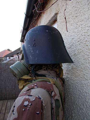 iraqi headgear